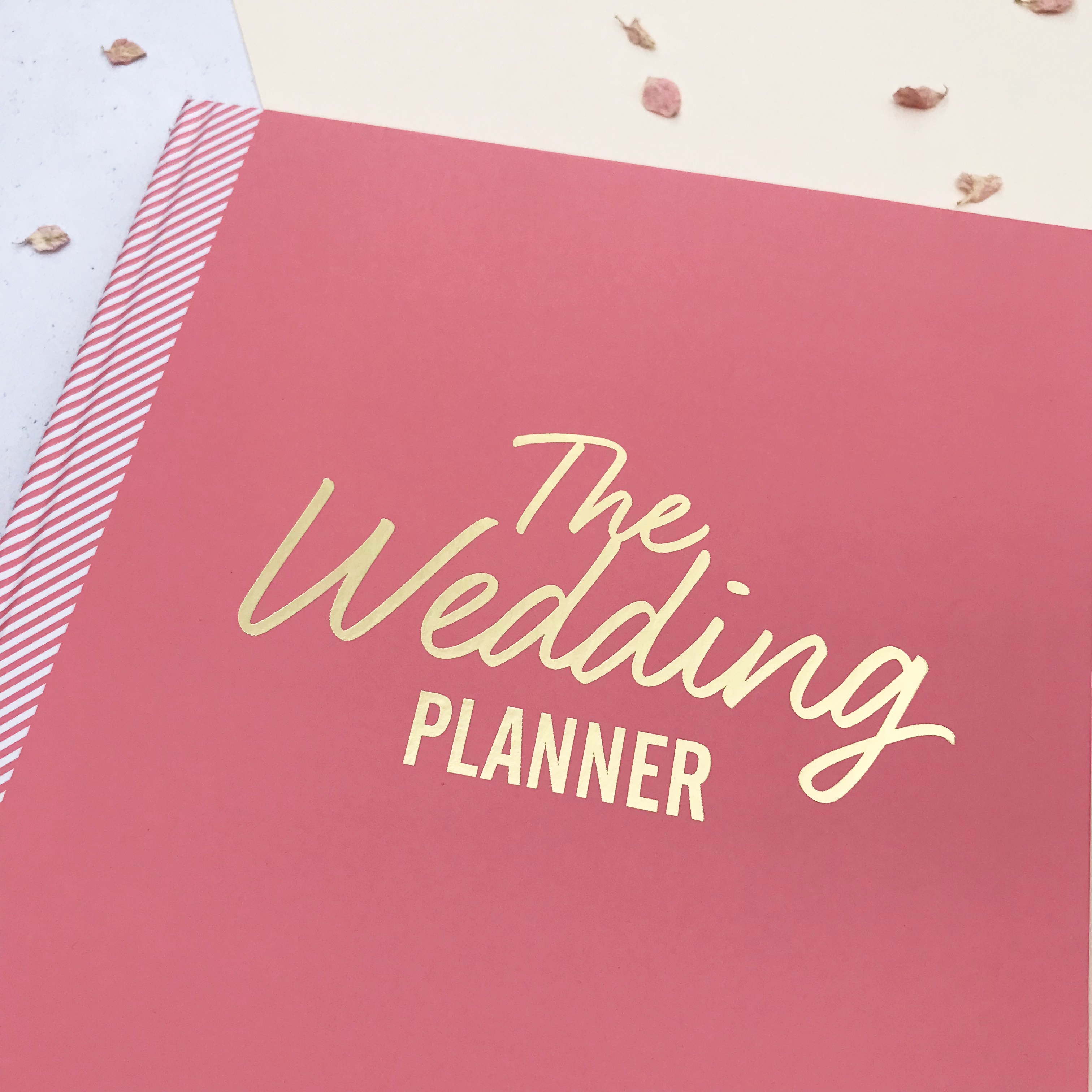 Ultimate Wedding Planner from Illustries